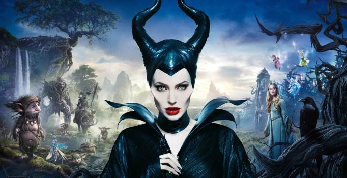 Disney Confirms Maleficent 2 Plus 8 Other Live Action
