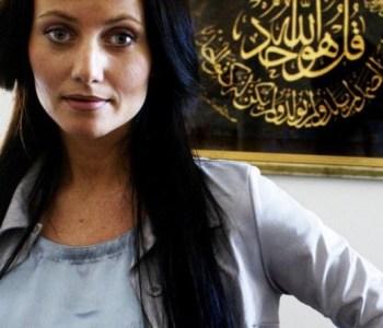 Danish Female Imam Started An All Women Led Mosque