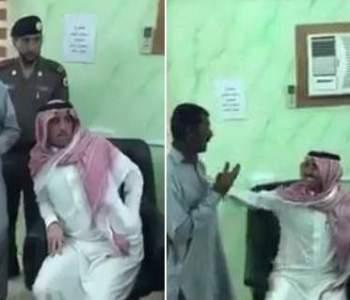 Saudi Man Rescues Jailed Pakistani Truck Driver