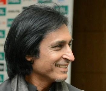 Ramiz Raja To Make First Film Revolving Around Cricket And Terrorism