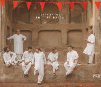 Watch: Hadiqa Kiani Releases Second Track From New Album