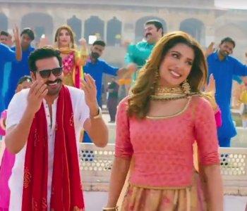 Watch: First Trailer of Punjab Nahi Jaungi Released