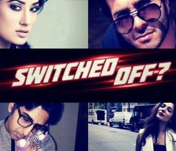 Why are Pakistani celebrities using #switchedoff hashtag?