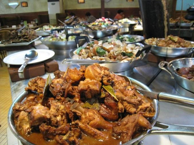 List of Filipino Restaurants in Edmonton, AB Canada