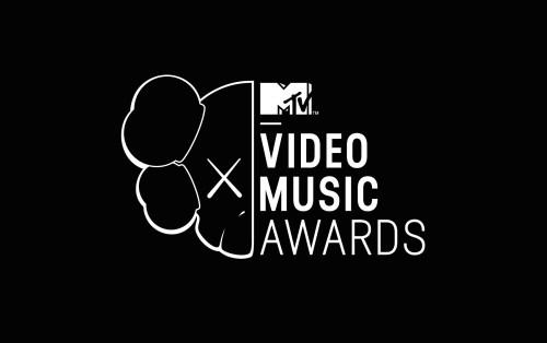 MTV VMA 2014 Logo