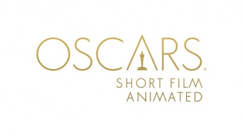 The Oscars Short Film Animated Logo