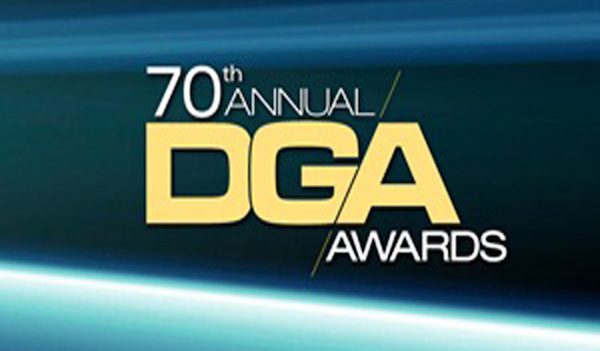 Directors Guild of America Awards 2018
