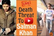 Salman khan life threat Lawrence bishnoi