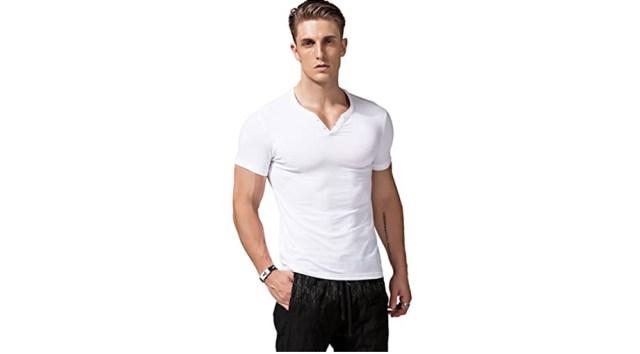 Muscular T shirt