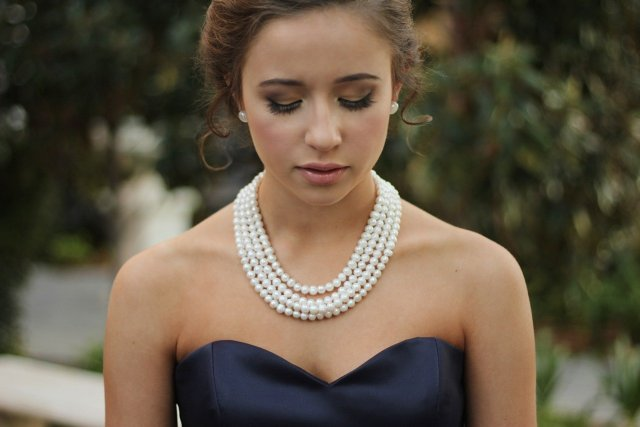 Pearl jewelry trends