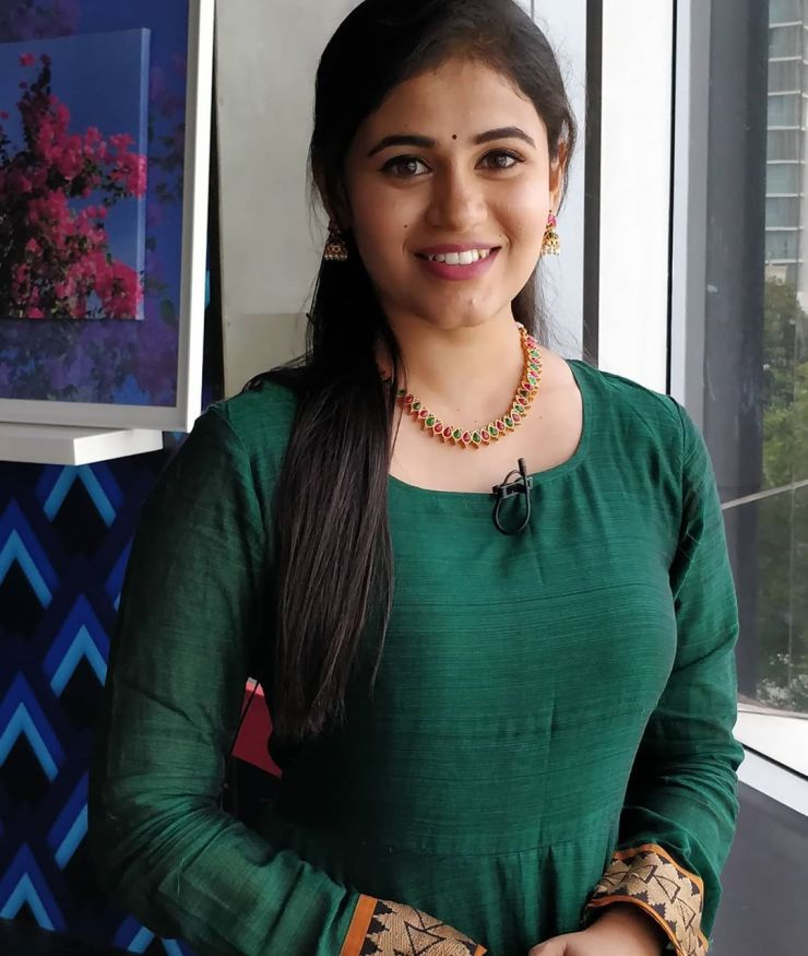 Actress Pujitha Devaraju 2020 Needed much Change Haircut was the Best Option - Trending Haircut