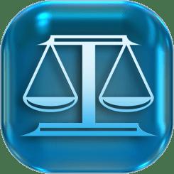Law App Icon