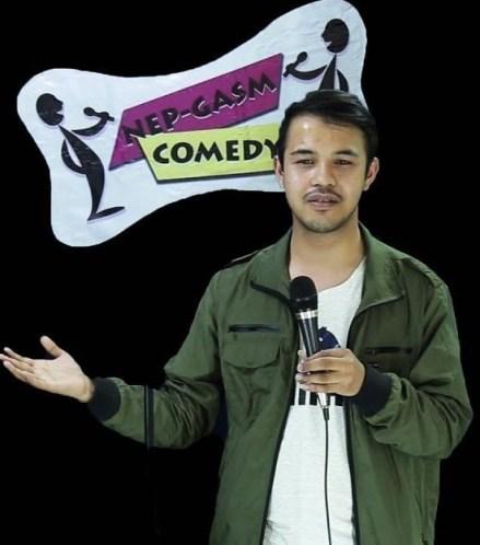10 Best Standup Comedians of Nepal