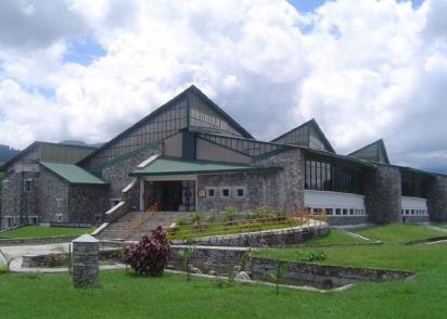International Mountain Museum Pokhara