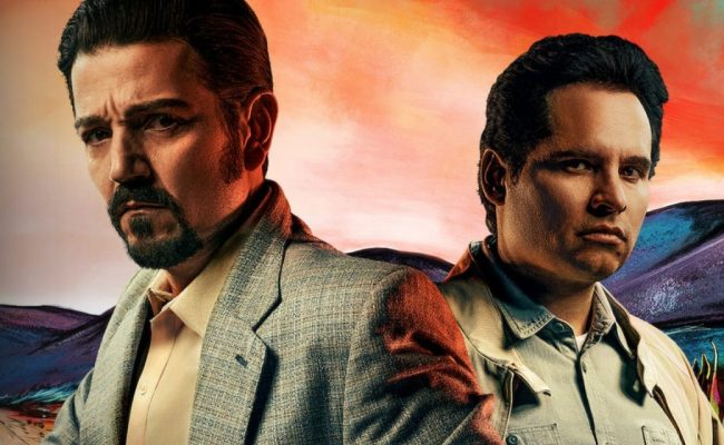 Narcos Mexico Season 2 First Look Release Date Cast