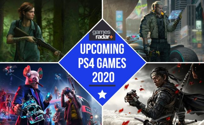 Playstation All The New Games To Be Added To Ps4 This