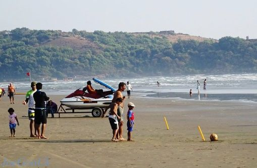 Everything About Morjim Beach In Goa | Things To Do In Morjim Beach