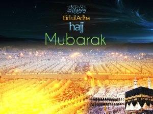 Hajj 2013 Mubarak along with Eid-ul-Azha Mubarak 2013-760064