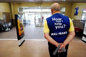Walmart-People
