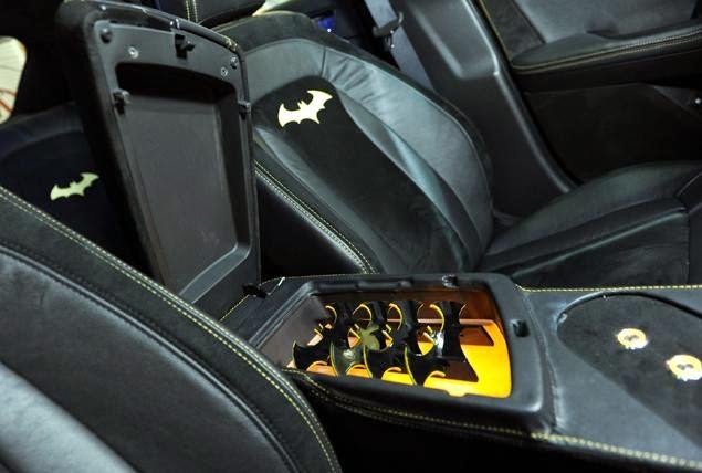 kia optima sx real batman car the ride for batman trending on net. Black Bedroom Furniture Sets. Home Design Ideas
