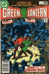 Green Lantern 141 InvestComics