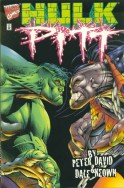 Hulk Pitt InvestComics