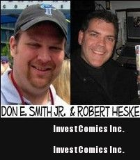 Listen to Don Smith & Bob Heske on JackaLs Head radio
