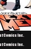 IDW and John Byrne Announce The Return of…