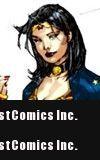 Wonder Woman – A NEW Look!