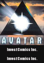 AVATAR leaves DIAMOND BOOKS and goes BOOM!