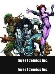 InvestComics Comic Hot Picks 1-5-11
