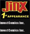 1st Appearance of JINX!