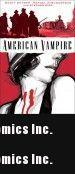 Stephen King's American Vampire Cover Revealed