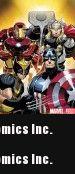 Marvel Announces Avengers Day!