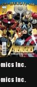 Marvel Previews for Books In Stores on 05/19/2010