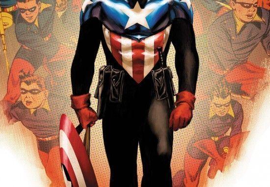 Marvel: Press Release 4-28-09