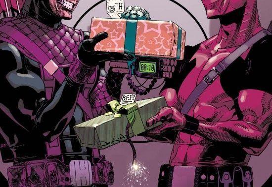 Everybody loves Deadpool