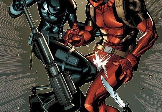 Marvel: Press Release 4-7-09