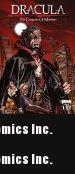 New Dracula Series from BOOM! Studios and Kurt Busiek!