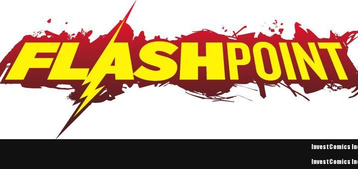 FLASHPOINT! More Minis Revealed!
