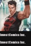 InvestComics Comic Hot Picks 2-2-11