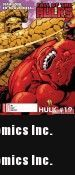 Fall Of The Hulks SMASHES Into Two New Printings!