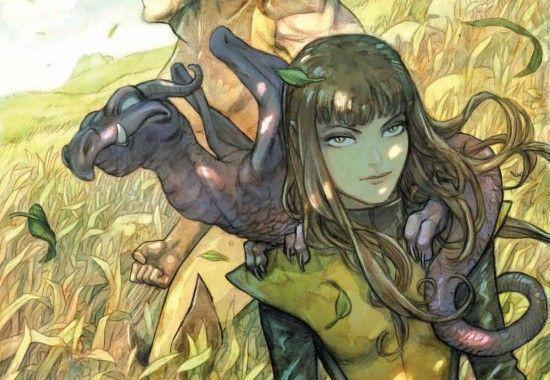 Marvel Comics for 6-10-09