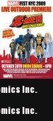 MarvelFest NYC 2009 Announces Full Guest List For Astonishing X-Men Premiere!