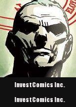 The Mission  – Image Comics