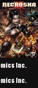 Marvel Comics On-Sale 10/28/09