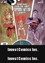SUPERBOY #5 PREVIEW