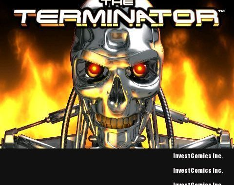 Terminator on your iPhone