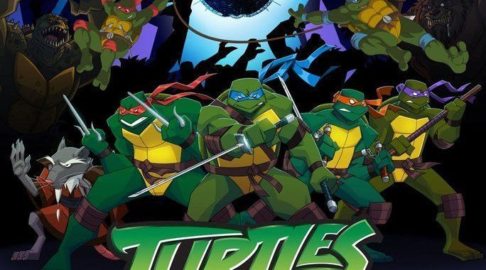 Limited Theatrical Release for TMNT: Turtles Forever
