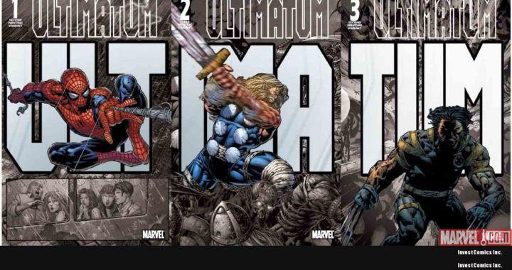 Marvel: Press Release 5-6-09